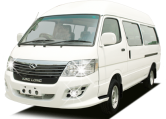 King Long Van (HIASE)